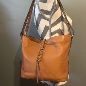 Stella & Dot Leather purse